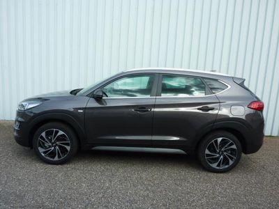 brugt Hyundai Tucson 1,6 CRDi Premium DCT 136HK 5d 7g Aut.