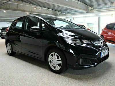 brugt Honda Jazz 1,3 i-VTEC Trend