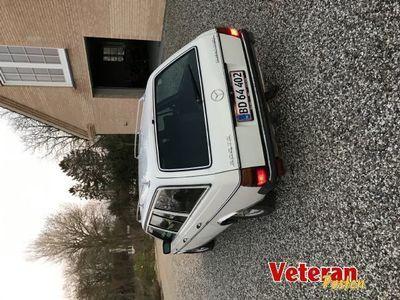 brugt Mercedes 300 Turbo Diesel