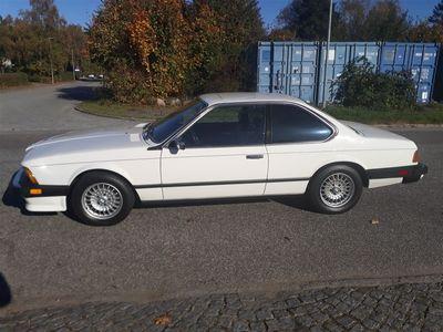 brugt BMW 635 6 serie E24 i