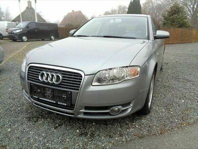 brugt Audi A4 T 163