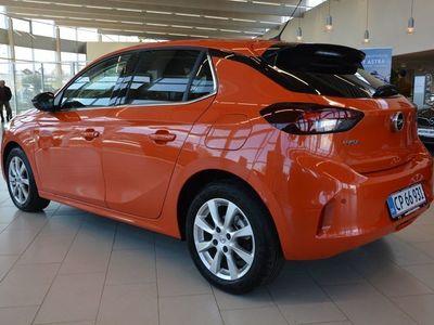 brugt Opel Corsa 1,5 D 102 Elegance