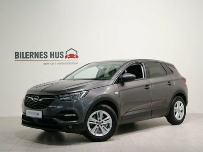 used Opel Grandland X 1,2 T 130 Enjoy aut.