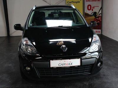 brugt Renault Clio III 1,5 dCi 75 Avantage ST