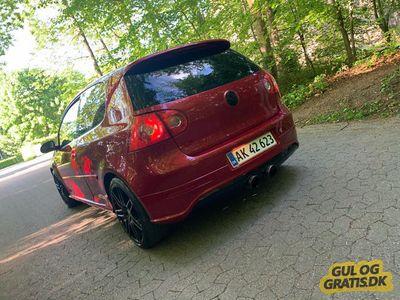 brugt VW Golf V GTI DSG