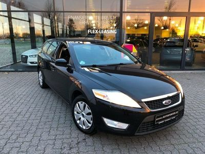 usata Ford Mondeo 2,0 Trend Collection stc.