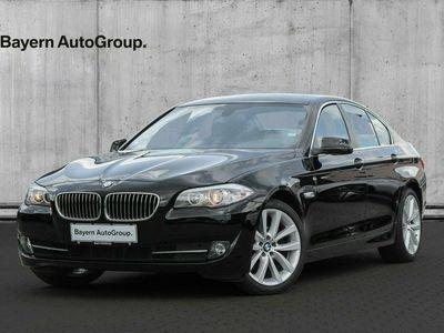 usata BMW 520 d 2,0 aut.