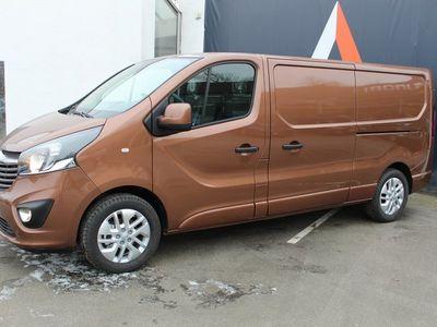 used Opel Vivaro 1,6 CDTi 125 Edition+ L2H1