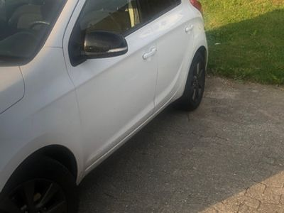 brugt Hyundai i20 1.25 5 dørs MPV 62.
