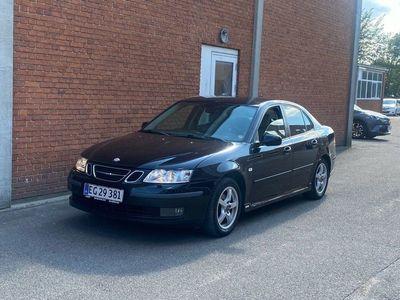 brugt Saab 9-3 1,8i Sport