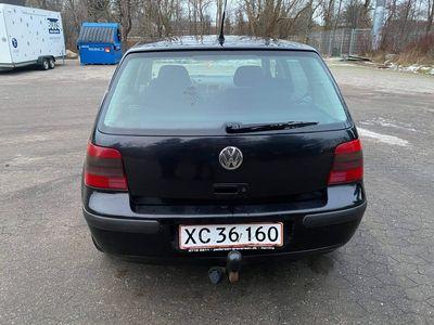 brugt VW Golf IV Highline