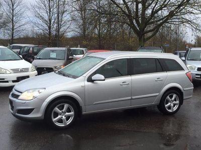 brugt Opel Astra 6 Turbo Enjoy Wagon