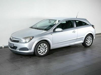 brugt Opel Astra GTC Astra 1,6 Limited