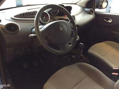 brugt Renault Twingo 1,2 16V 75 74HK 3d