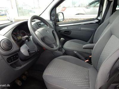 brugt Peugeot Bipper 1,4 HDI Tepee Comfort 70HK