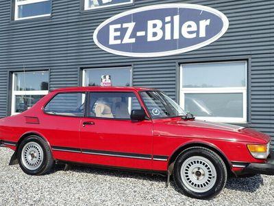 brugt Saab 99 2,0 GL