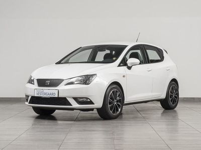 brugt Seat Ibiza 1,0 TSI Style 95HK 3d