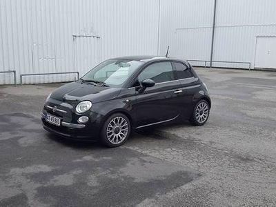 used Fiat 500 1.2 Fire