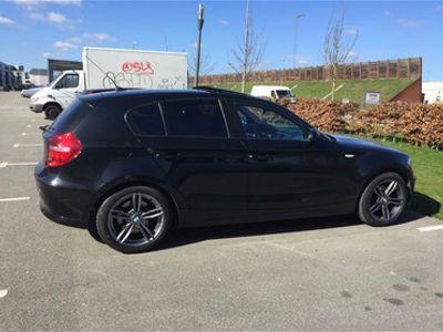 brugt BMW 118 D UD71 Advantage