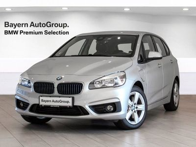 käytetty BMW 225 Active Tourer xe 1,5 Advantage aut.