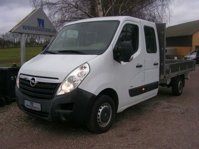 brugt Opel Movano 2,3 CDTi 150 Chassis L3