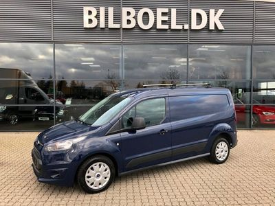 brugt Ford Transit Connect 1,6 TDCi 95 Ambiente lang