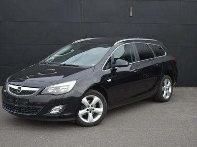 käytetty Opel Astra 4 T 140 Sport ST
