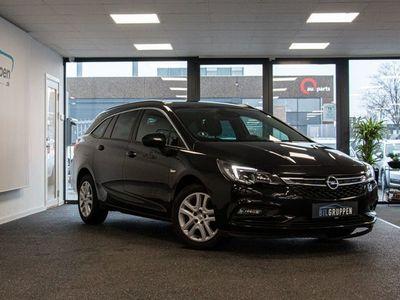 brugt Opel Astra 6 CDTi 110 ST