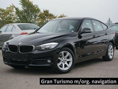 brugt BMW 318 Gran Turismo d 2,0