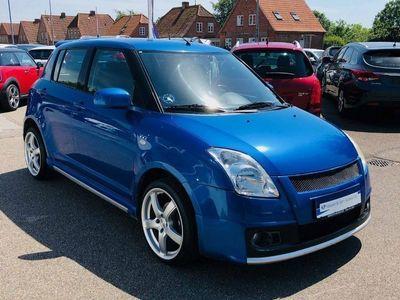 usado Suzuki Swift 1,5 GL-A