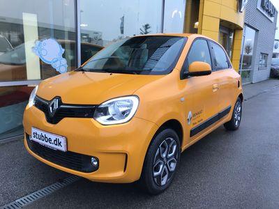 brugt Renault Twingo 1,0 Sce Zen 75HK 5d A++