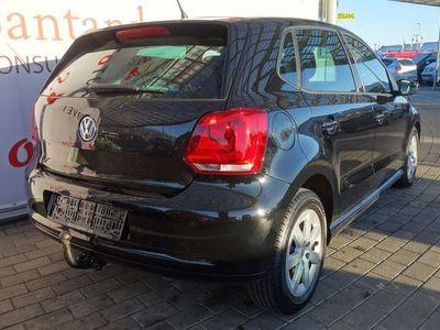 brugt VW Polo 1,2 blueMotion TDI 29,4 75HK 5d