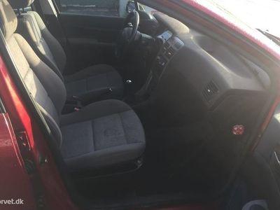 gebraucht Peugeot 307 1,6 XR st.car 5d