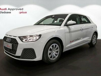brugt Audi A1 Sportback 30 TFSi