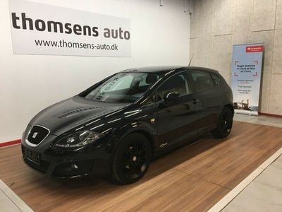 brugt Seat Leon 1,2 TSi 105 Style Copa