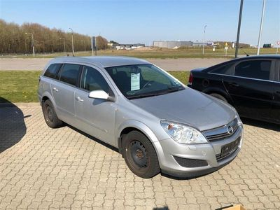 second-hand Opel Astra 1.9CDTi 120HK ,