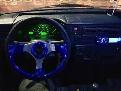 brugt VW T4 Pickup TDI 102hk. 2,5