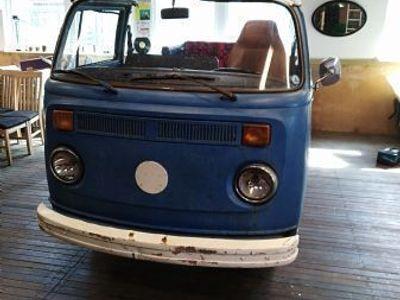 käytetty VW T2 VW T2