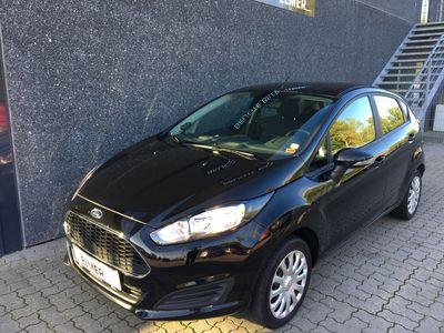 brugt Ford Fiesta 1,0 Trend Plus Start/Stop 80HK 5d A+