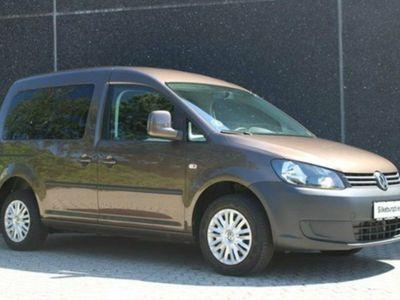 käytetty VW Caddy 1,2 TSi 85 Trendline
