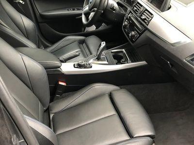 brugt BMW 120 2.0 190 HK M Sport