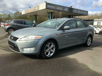 brugt Ford Mondeo 1,6 VCT Trend 125HK