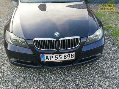 brugt BMW 330 E91 d steptr.