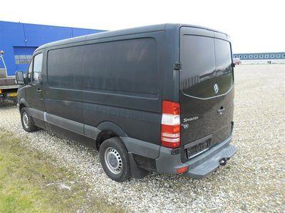 brugt Mercedes Sprinter 215 Mellem 2,2 CDI 149HK Van 6g
