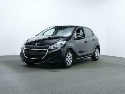brugt Peugeot 208 1,6 BlueHDi Active Plus 100HK 5d A++