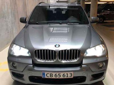 brugt BMW X5 X5I 4,8