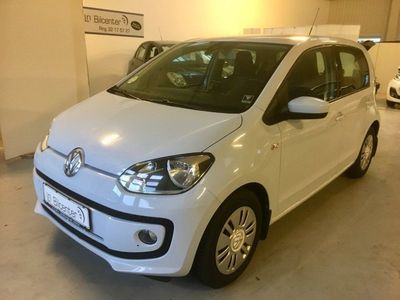 second-hand VW up! Up! 1,0 60 MoveBMT