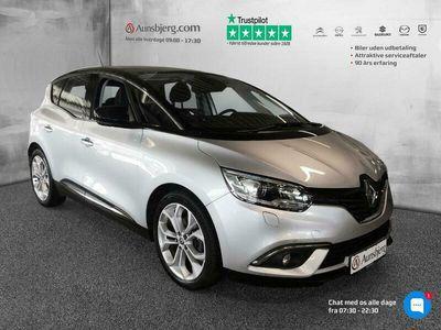 brugt Renault Scénic 1,5 Energy DCI Zen 110HK 6g