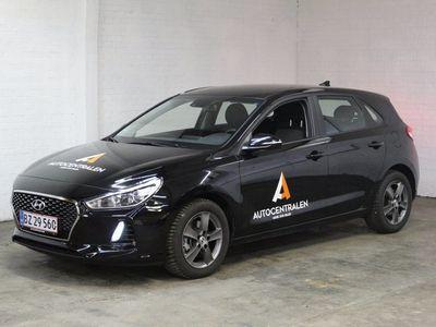 usado Hyundai i30 1,0 T-GDi 120 Life+