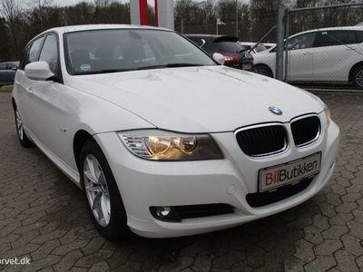 brugt BMW 320 d 2,0 touring 5D